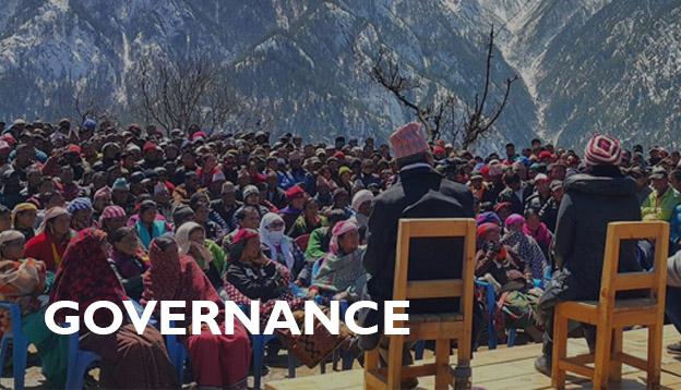 governance box